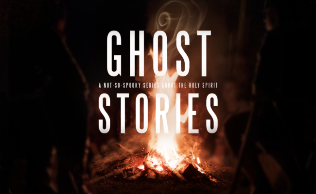 Ghost Stories Pt3